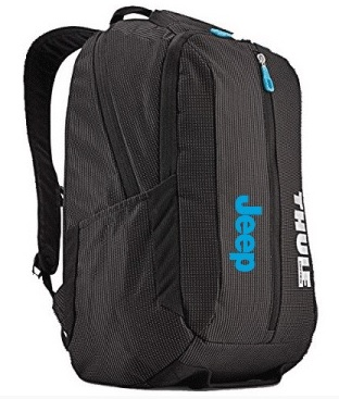 Jeep Backpacks & Coolers