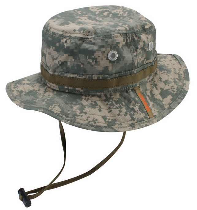 Jeep Digital Camo Bucket Hat
