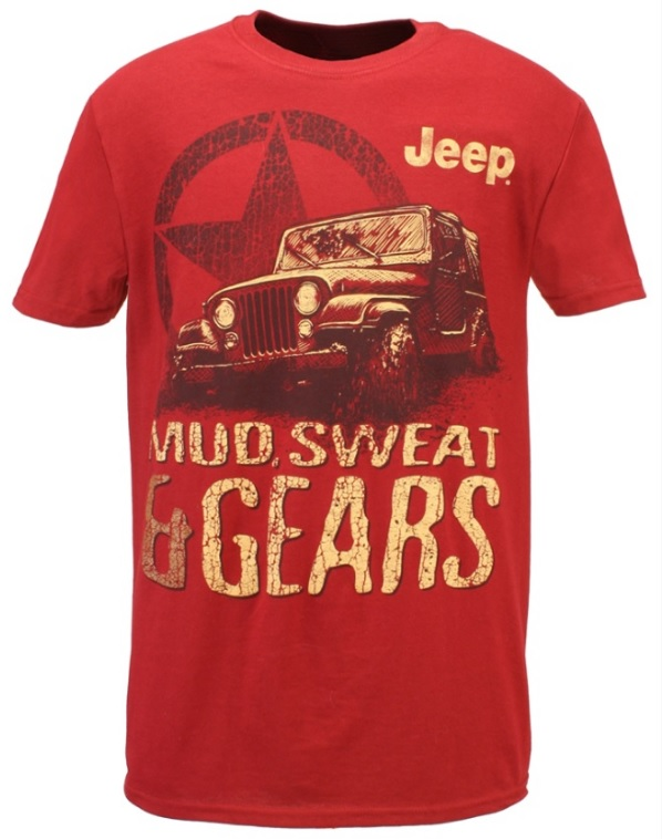 Jeep Final Sale Apparel