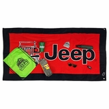 Jeep Gift Bag Special