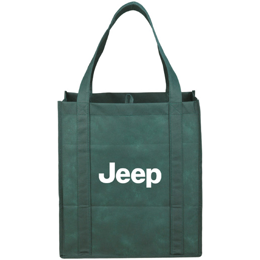 Jeep Hercules Grocery Tote