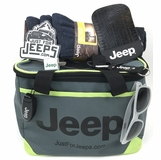 Jeep Holiday Bag Special