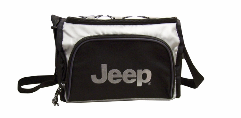 Jeep Insulated Lunch Bag Cooler