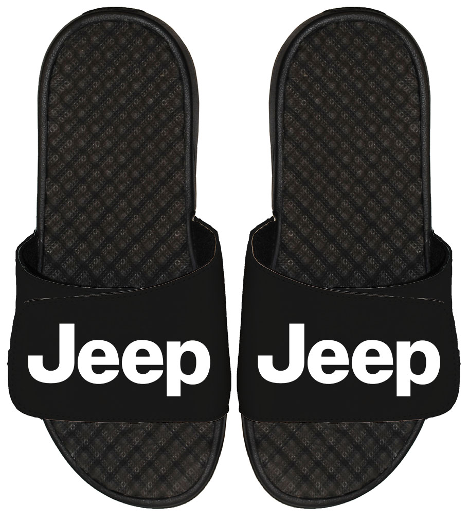 Jeep ISlide Sandals