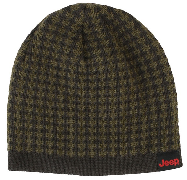 Jeep Knit Cap