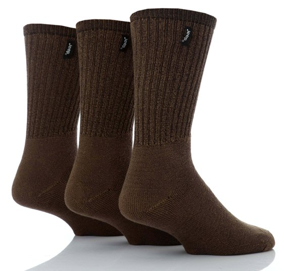 Jeep Men's Urban Trail Socks