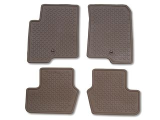 Jeep Patriot & Compass Slush Mats