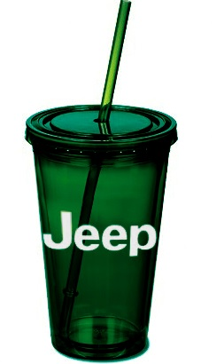 Jeep Tumblers, Bottles, Cups & Mugs