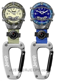 Jeep Watches
