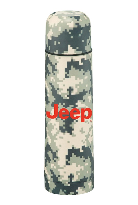 Jeep Wellington Vacuum Bottle