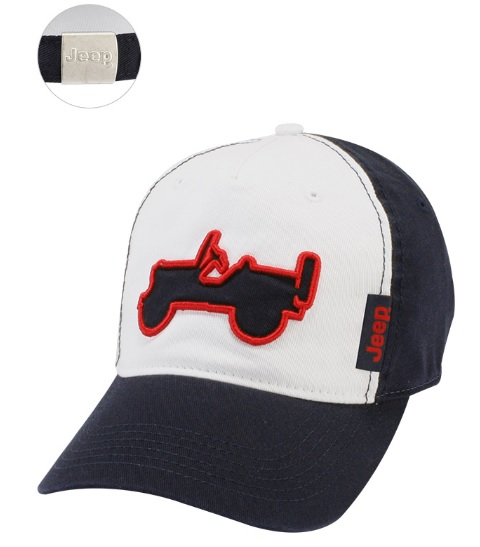 Jeep Willy's Cap