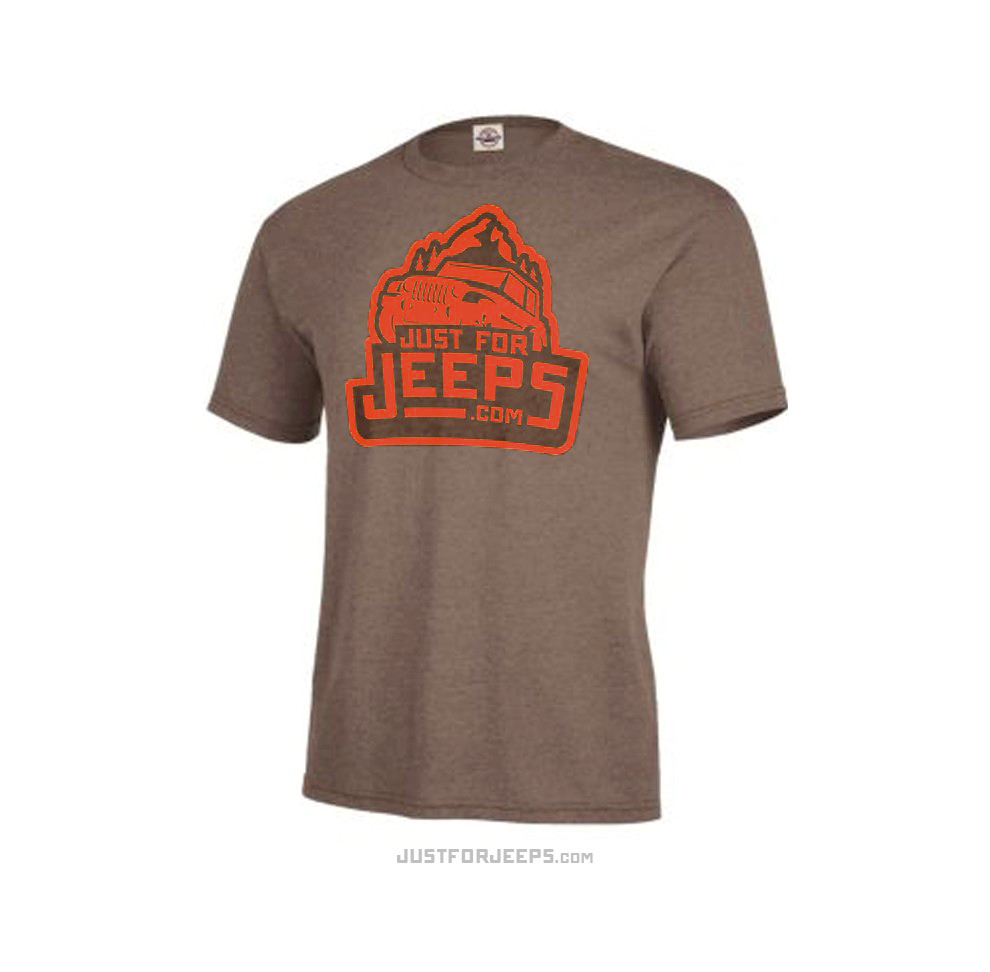 The latest Tweets from Just For Jeeps (@JustForJeeps). Authentic Jeep Mopar parts, accessories, and apparel.