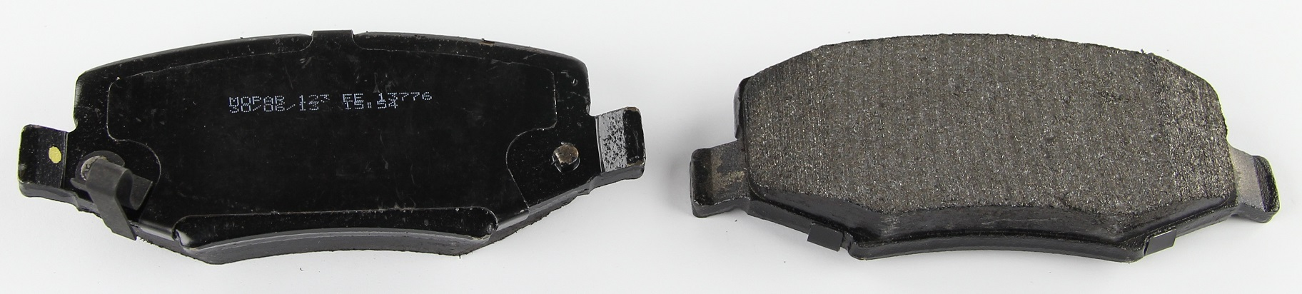KK/JK Rear Brake Pads