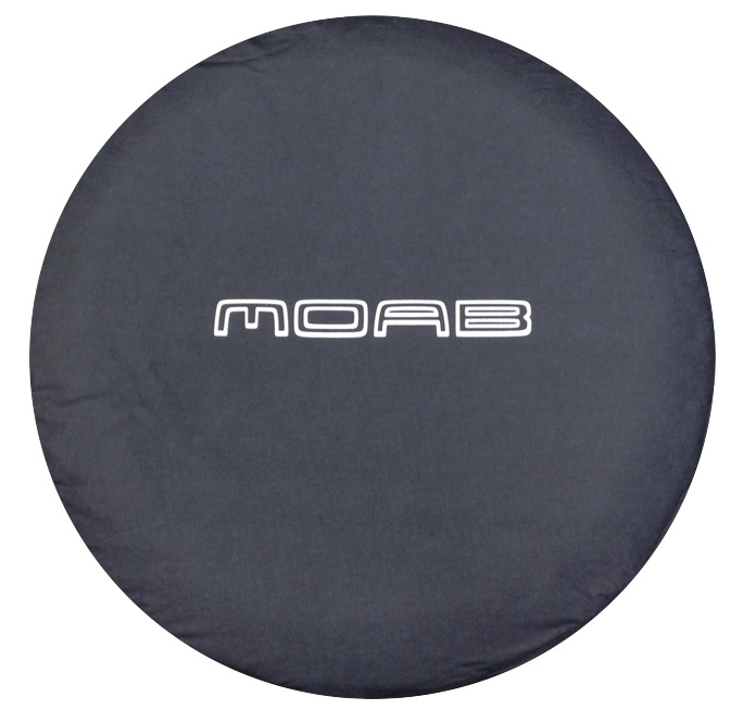 MOAB Tire Cover