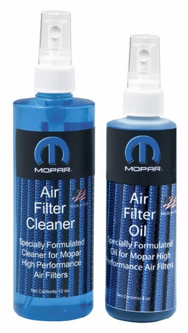 Mopar Air Filter Service Kit