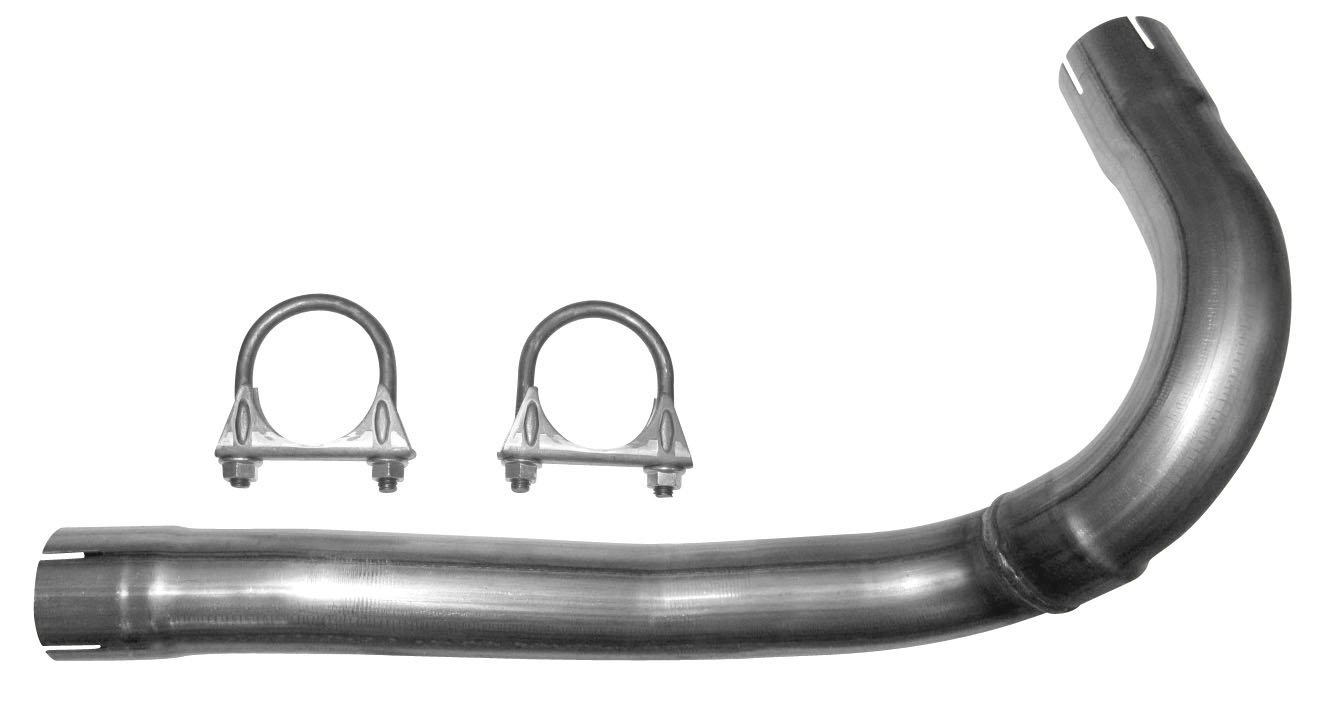 Rancho RS720003 Exhaust Pipe Kit
