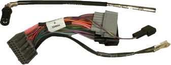 RB1 Wiring Harness Adapter