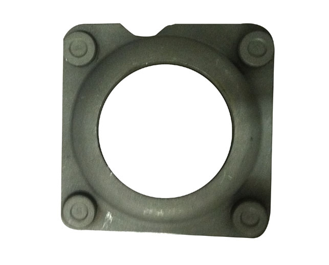 Rear Axle Shaft Seal Retainer