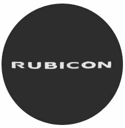 Rubicon Edition Tire Cover