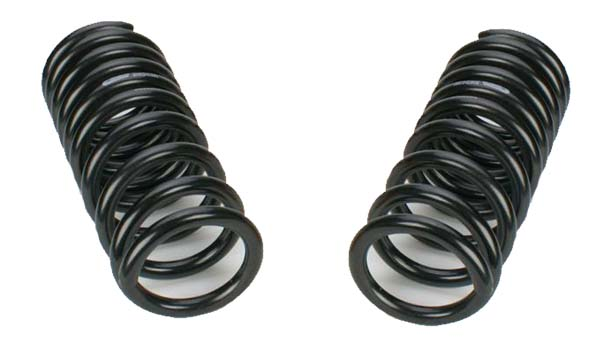 SRT8 Rear Springs