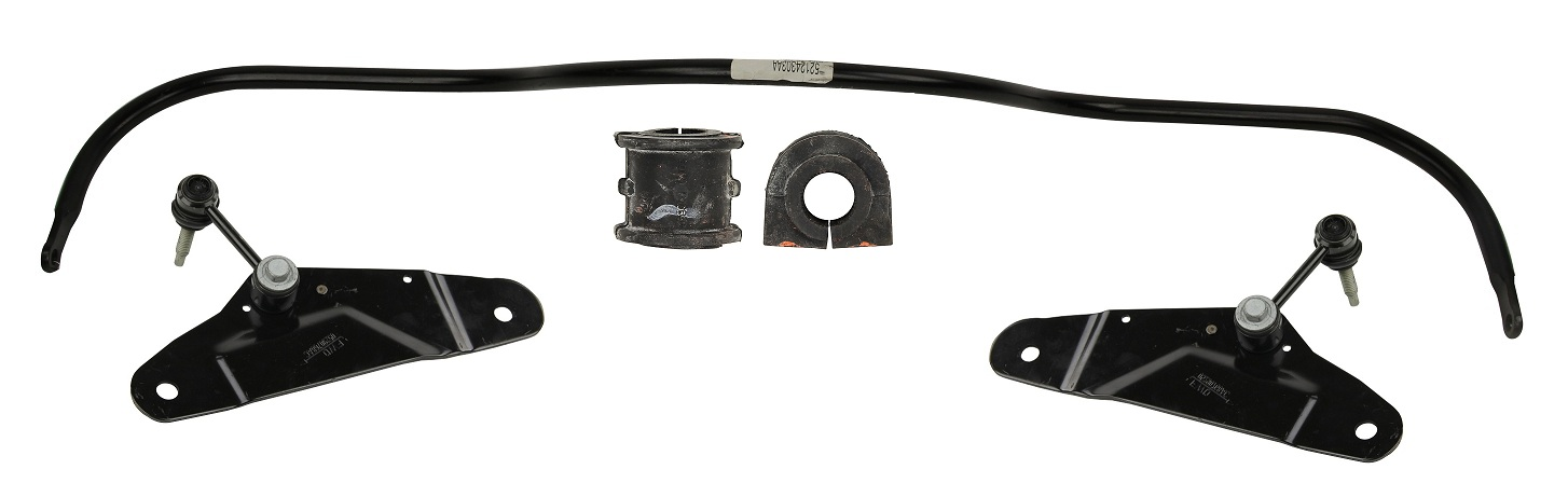 SRT8 Rear Sway Bar Kit