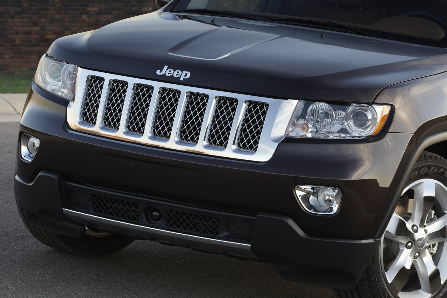 2011 2015 Jeep Grand Cherokee Exterior Accessories