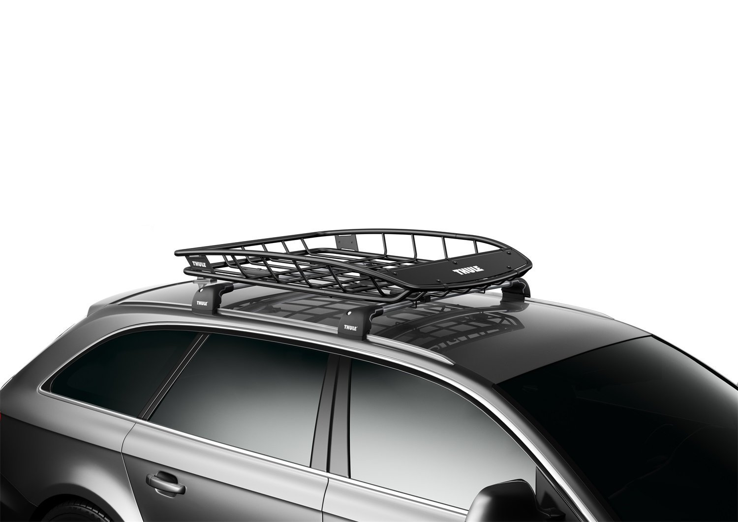 Thule Canyon Roof Rack Cargo Basket