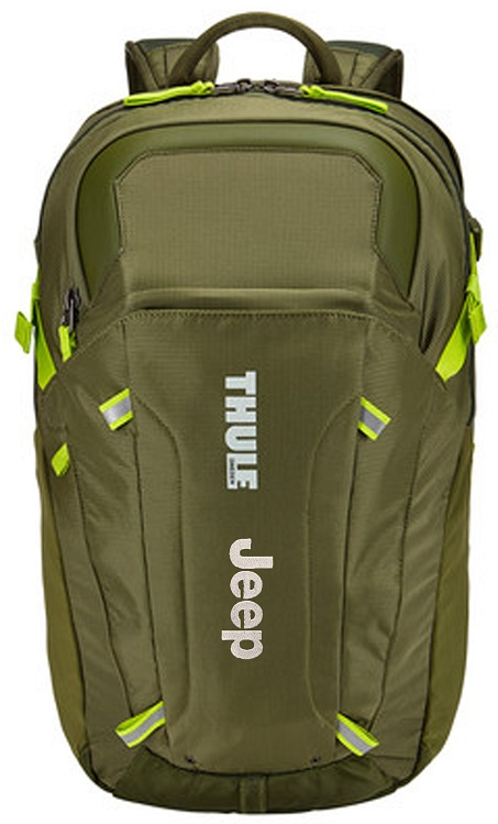 Thule Enroute Blur 2 Jeep Daypack - OD Green