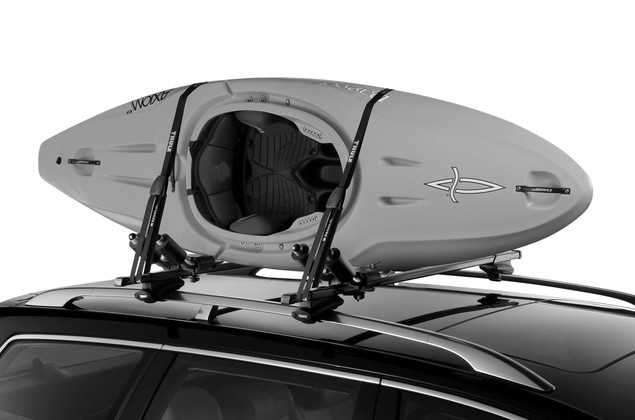 Thule Hull-a-Port Kayak Carrier