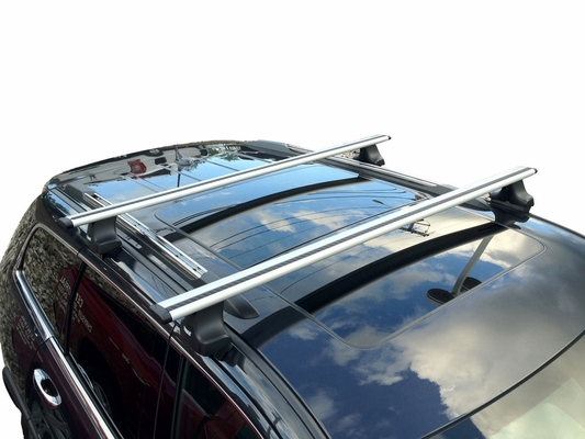 Thule Removable Roof Rack Cross Rails
