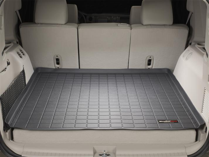 Jeep Weathertech Floor Mats Liners And Barriers For Sale