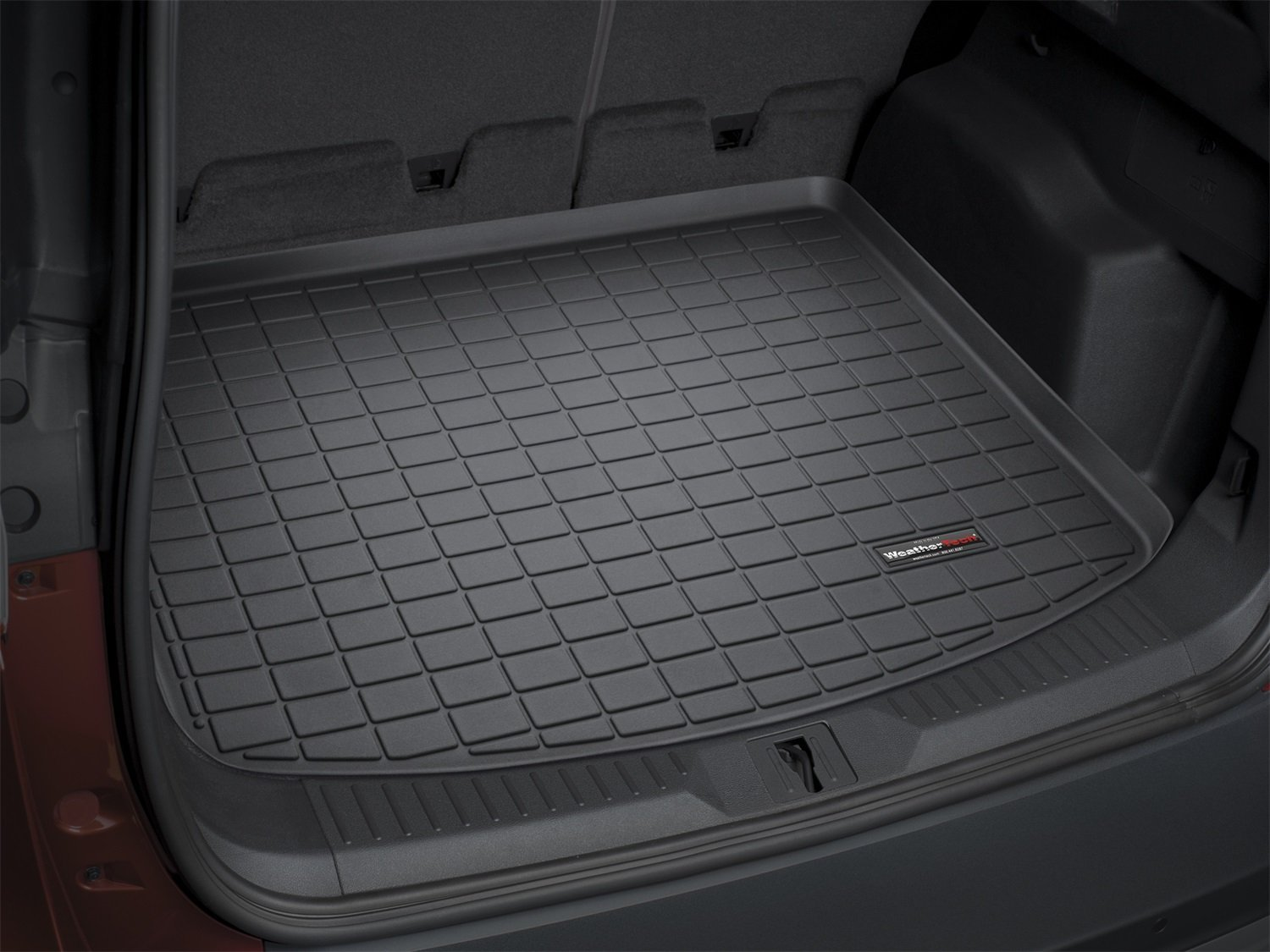 WeatherTech Jeep Compass/Patriot Cargo Liner