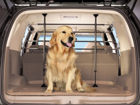 WeatherTech Pet Barrier