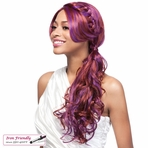 Braid Lace Wig Vermont By It's Wig