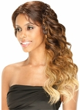 Braided Lace Front Wig Pretta