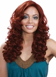 Henna Wig MLF39 By Bobbi Boss