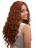 Indi Remi Occan Wave Virgin Human Hair 18""