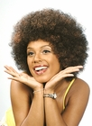Large Afro Wig By New Born Free
