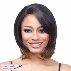 Part Lace Wig Ava By It's A Wig