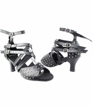studded-dance-shoes