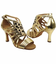 gold-dancing-shoes