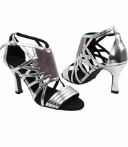 silver-dance-shoes