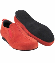 red-suede-dance-practice-shoes