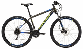 2017 Cannondale 27.5 Trail 5 Cer