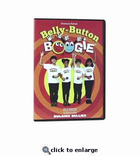 Belly Button Boogie DVD