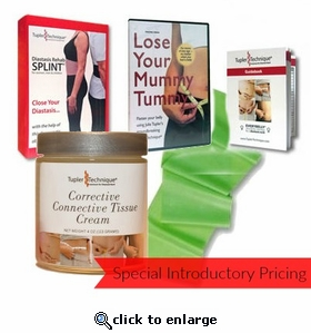 Connective Tissue Gift Pack