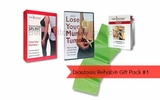 Diastasis Rehab Lose Your Mummy Tummy� Gift Pack #1