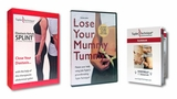 Diastasis Rehab Lose Your Mummy Tummy� Gift Pack #2