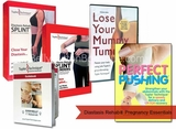 Diastasis Rehab Lose Your Mummy Tummy� Gift Pack #4