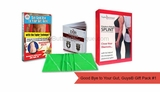Diastasis Rehab Say Good Bye to Your Gut, Guys� Gift Pack #1